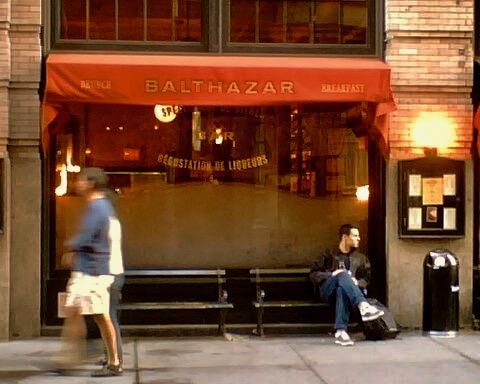 Blathazar | SoHo