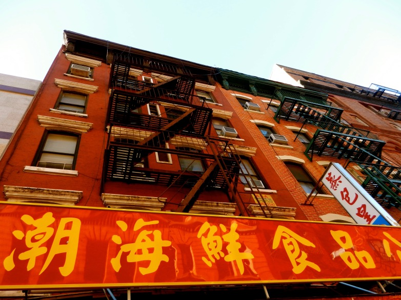 Canal Street | Chinatown